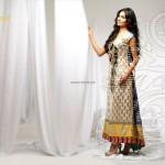 Waseem Noor Party Wear Collection 2013 for Women 002