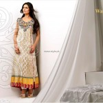 Waseem Noor Party Wear Collection 2013 for Women 003