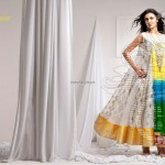 Waseem Noor Party Wear Collection 2013 for Women 004