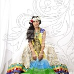 Waseem Noor Party Wear Collection 2013 for Women 006