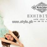 Yasmin Zaman Eid Collection 2013 For Girls 001