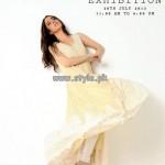 Yasmin Zaman Eid Collection 2013 For Girls 003