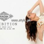 Yasmin Zaman Eid Collection 2013 For Women 006