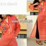 Zahra Ahmad Mid Summer Collection 2013 For Women 006