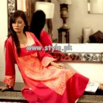 Zahra Ahmad Mid Summer Collection 2013 For Women 007
