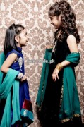 Zainab Chottani Eid Collection 2013 For Kids 001