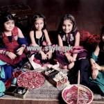 Zainab Chottani Eid Collection 2013 For Kids 002