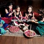 Zainab Chottani Eid Collection 2013 For Kids 003