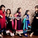 Zainab Chottani Eid Collection 2013 For Kids 005