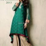 Zainab Chottani Eid Collection 2013 for Women 005