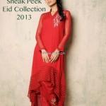 Zainab Chottani Eid Collection 2013 for Women 006
