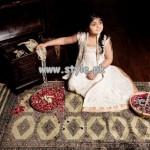 Zainab Chottani Eid Dresses 2013 For Kids 009