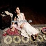 Zainab Chottani Eid Dresses 2013 For Kids 010