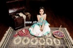 Zainab Chottani Eid Dresses 2013 For Kids 012
