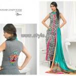Zainab Chottani Eid-Ul-Fitr Dresses 2013 For Women 004