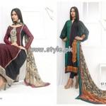 Zainab Chottani Eid-Ul-Fitr Dresses 2013 Volume 2 008