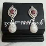 Zeba Matloob Earring Designs 2013 For Eid 002