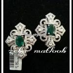 Zeba Matloob Earring Designs 2013 For Eid 003