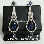Zeba Matloob Earring Designs 2013 For Eid-Ul-Fitr 008