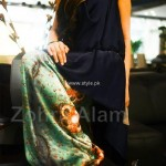 Zohra Alam Eid Collection 2013 for Women 002