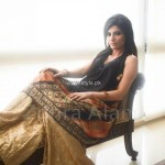 Zohra Alam Eid Collection 2013 for Women 003