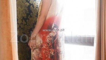 Zohra Alam Eid Collection 2013 for Women