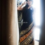 Zohra Alam Eid Collection 2013 for Women 005