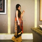 Zohra Alam Eid Collection 2013 for Women 008