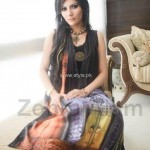 Zohra Alam Eid Collection 2013 for Women 015
