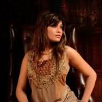 Zunaira Lounge Eid Collection 2013 For Women 004