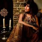Zunaira Lounge Eid Collection 2013 For Women 007