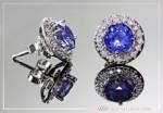 Beautiful Stud Diamond Earrings