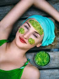 3 Effective Homemade Cucumber Masks.