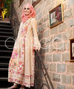Abraaj Eid Collection 2013 For Women 0010