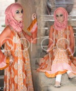 Abraaj Eid Collection 2013 For Women 0011