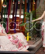 Abraaj Eid Collection 2013 For Women 0013