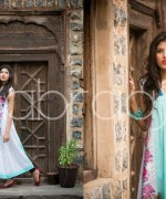 Abraaj Eid Collection 2013 For Women 0017