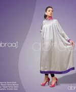 Abraaj Party Wear Collection 2013 For Women 0010