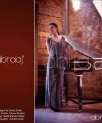 Abraaj Party Wear Collection 2013 For Women 0017