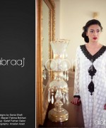 Abraaj Party Wear Collection 2013 For Women 002