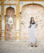 Abraaj Party Wear Collection 2013 For Women 004