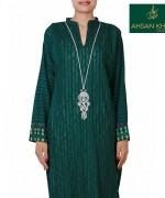 Ahsan Khan Semi Formal Wear Collection 2013 For Women 001
