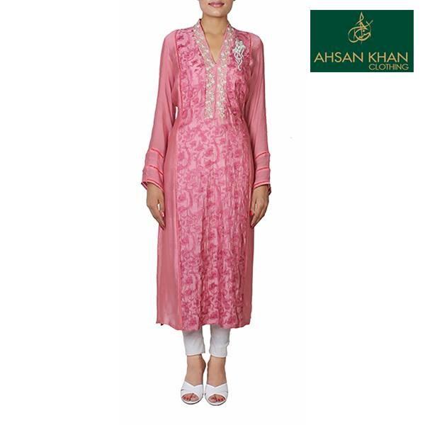 Ahsan Khan Semi Formal Wear Collection 2013 For Women 002