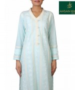 Ahsan Khan Semi Formal Wear Collection 2013 For Women 003