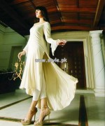 Aisha Alam Party Wear Collection 2013 For Summer 004