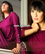Aisha Alam Party Wear Collection 2013 For Women 008