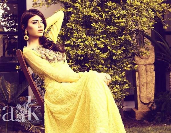 Aleena Rehan Khan Formal Wear Collection 2013 For Women 007