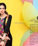Ali Rajwana Eid Collection 2013 for Women 002