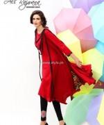 Ali Rajwana Eid Collection 2013 for Women 003