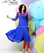 Ali Rajwana Eid Collection 2013 for Women 004